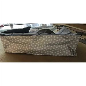 Thirty one storage